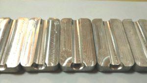 Фрезеровка алюминия